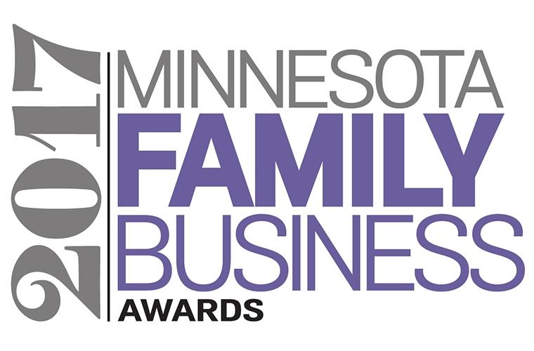 2017 Minnesota Family Business Awards