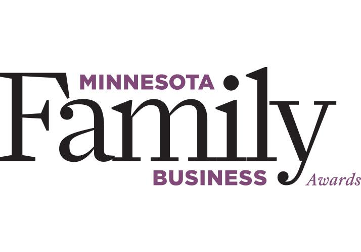 2018 Minnesota Family Business Awards