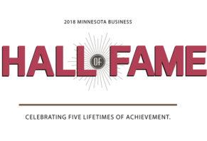 2018 Minnesota Business Hall of Fame