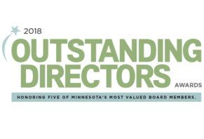 2018 Outstanding Directors Awards