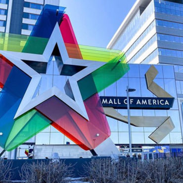 Mall of America to Lay Off More than 200