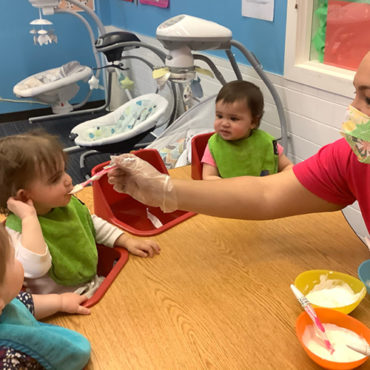 Continuing Child Care in a Pandemic