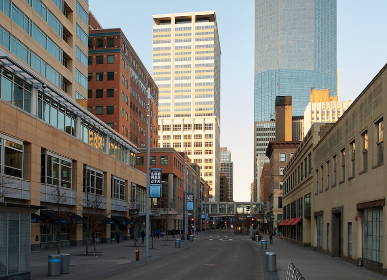 Mpls Downtown Council to Distribute $1.6M in Small Business Grants