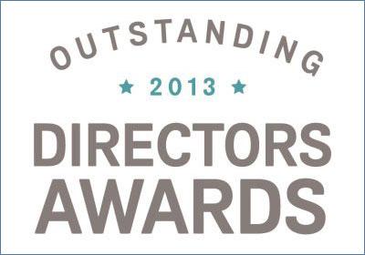 2013 Outstanding Directors Awards
