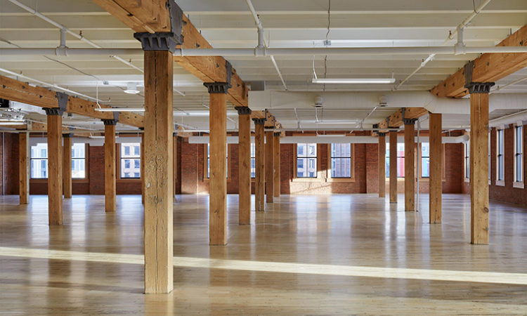 Office Envy: Kickernick Building