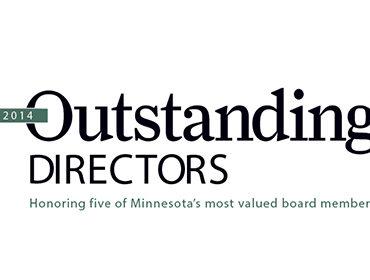 2014 Outstanding Directors Awards