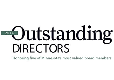 2014 Outstanding Directors Awards