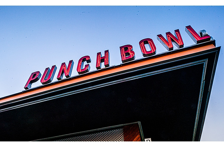 St. Louis Park Punch Bowl Social to Reopen