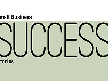 2016 Small Business Success Stories