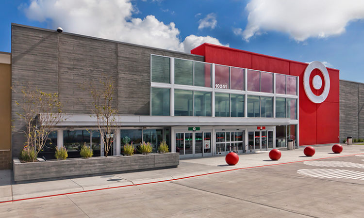 Target Scales Back Construction Plans to Keep Up with Immediate Demand