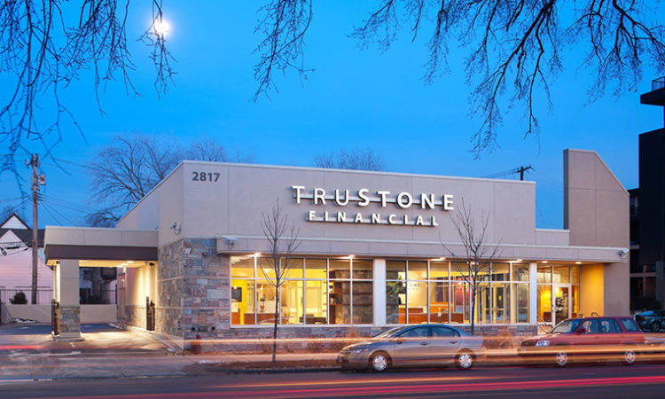 Firefly and TruStone Announce Merger Plans