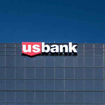 Revenue Dips, But Profit Way Up for U.S. Bancorp