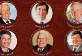 2010 Minnesota Business Hall Of Fame