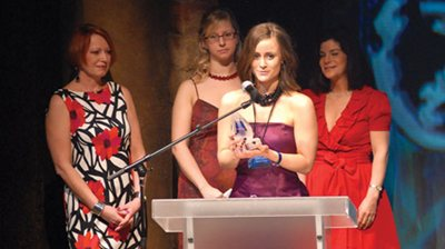 2009 ISES Minnesota Star Awards