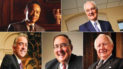 2009 Minnesota Business Hall Of Fame