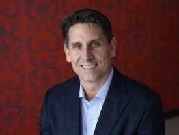 Self Esteem Brands CEO Chuck Runyon