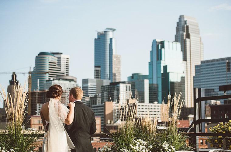 'Micro Wedding' Trend Gains Appeal in Pandemic