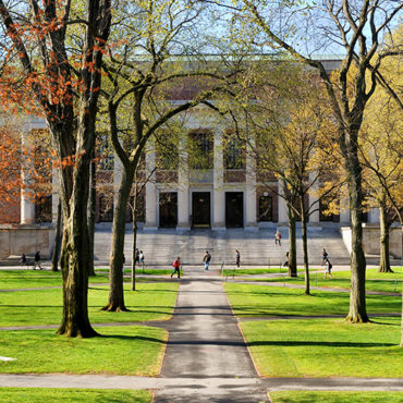 Use Pandemic to Rein in Higher Education Costs
