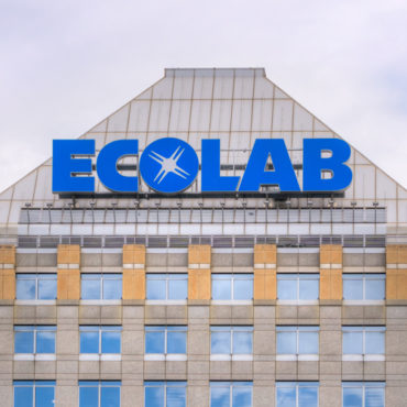 Ecolab Reports $1.2B Loss for 2020