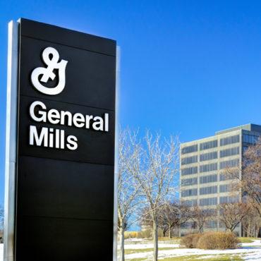 General Mills' Revenue, Profit Grew in 3Q