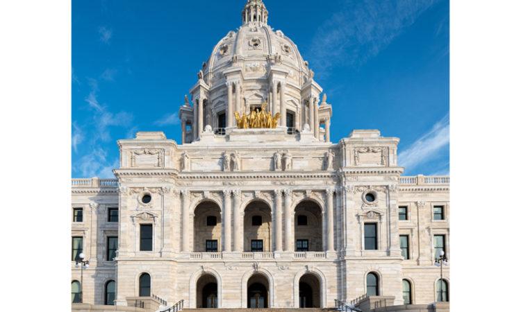MN Legislature Creates Workers' Comp Presumption for Frontline Workers