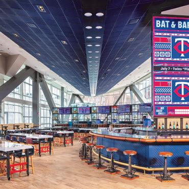 Target Field / Minnesota Twins