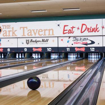 Park Tavern Bowling & Entertainment Center