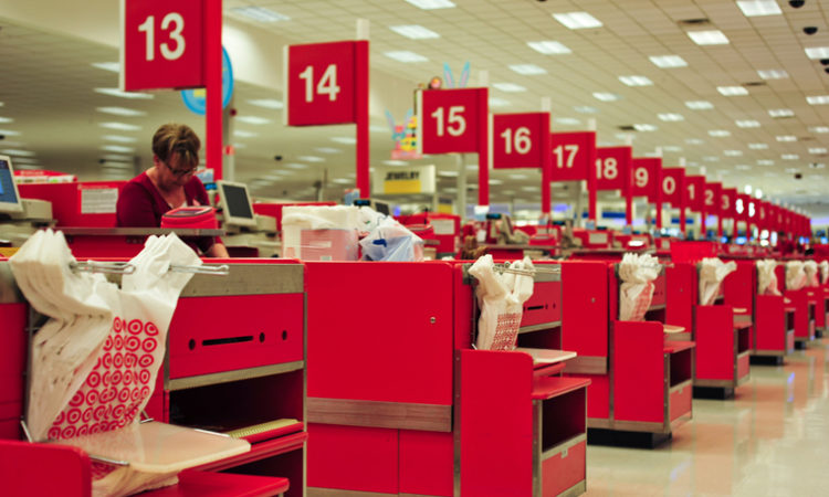 Target Extends Pay Increase, Benefits Through July