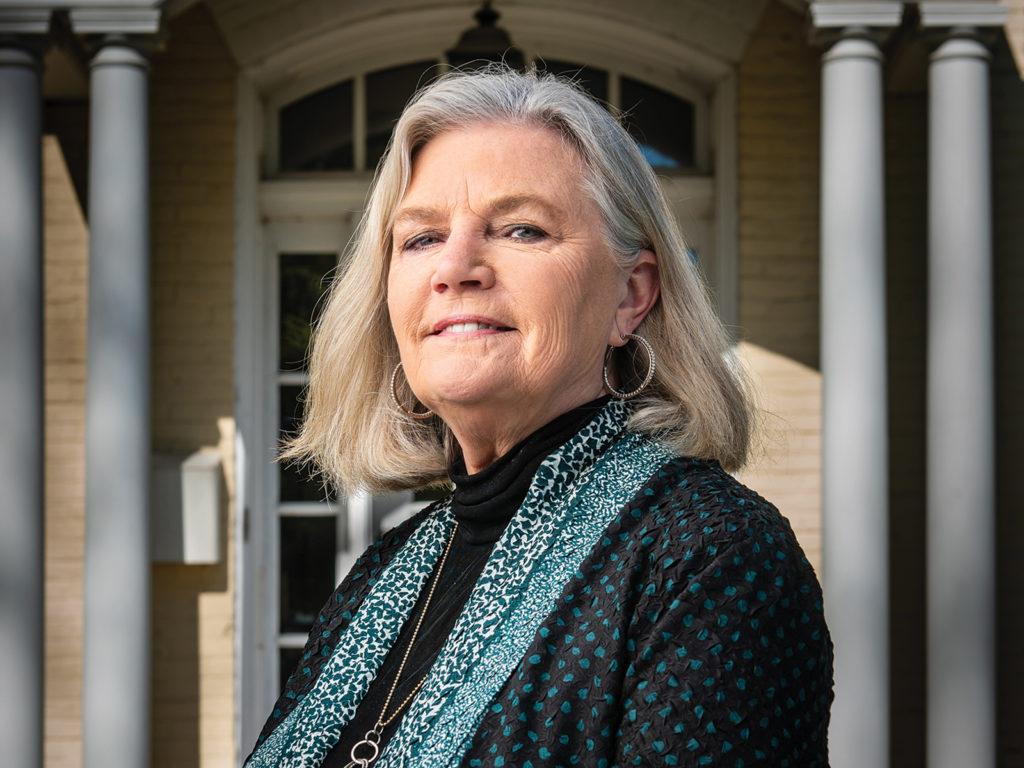 Kathryn Tunheim