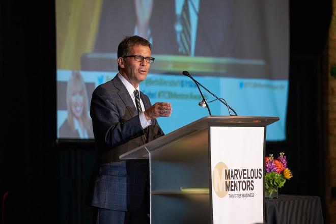 2015 Marvelous Mentor Awards Event Photos