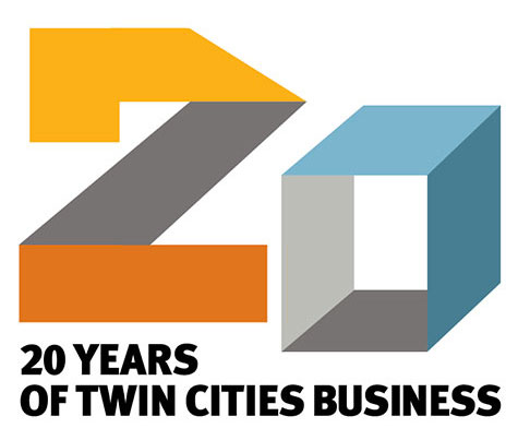 Twin Cities Business' 20th Anniversary