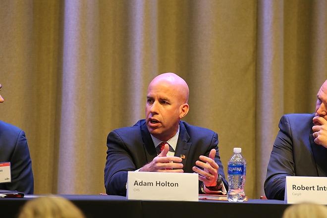 Photos from TCB's 2016 Veterans Forum