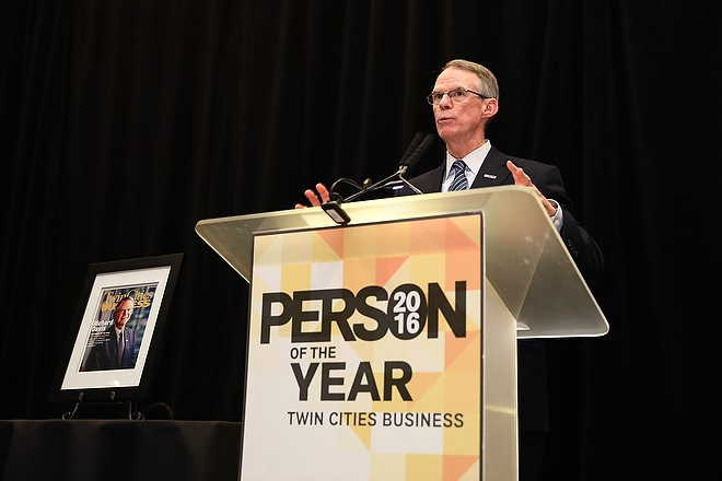 2016 Person of the Year Event Photos