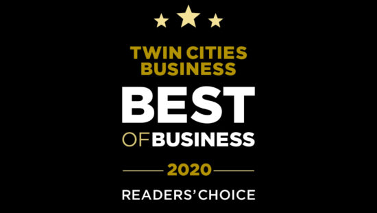 Best of Business 2020
