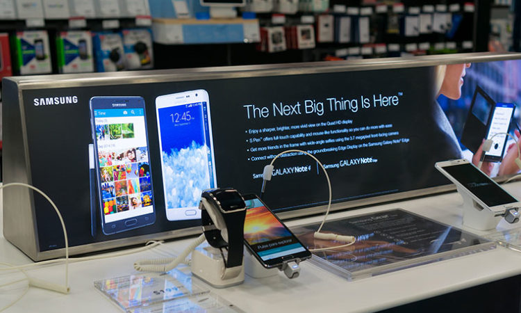 Best Buy Unveils Reopening Plans