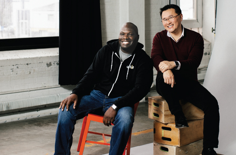 Matchstick Ventures Pledges to Fight Racism in Startup Community