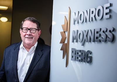 Dennis Monroe