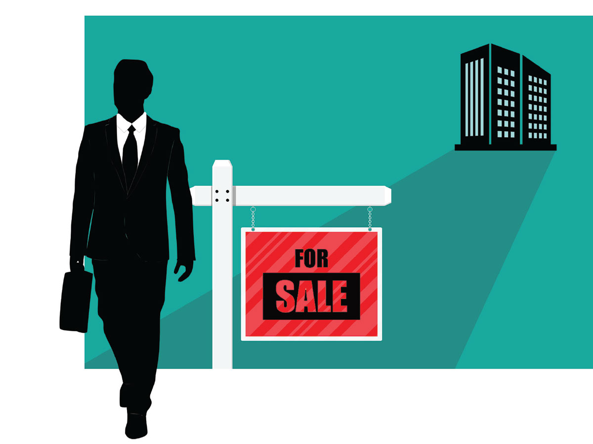 How to Know When It's Time to Sell the Family Business