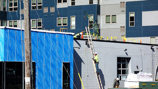 Minnesota's Construction Industry Hit Hard by Pandemic