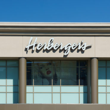 Southdale's Shuttered Herberger's Site to House Public Library Branch