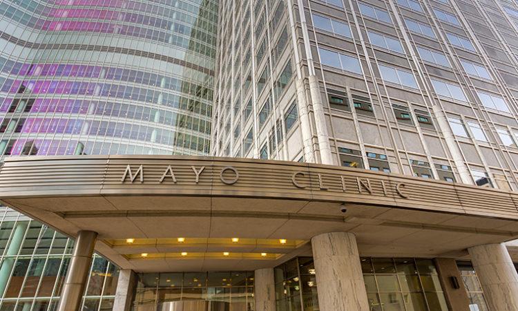 Mayo Clinic Labs Increase COVID-19 Testing in Minnesota