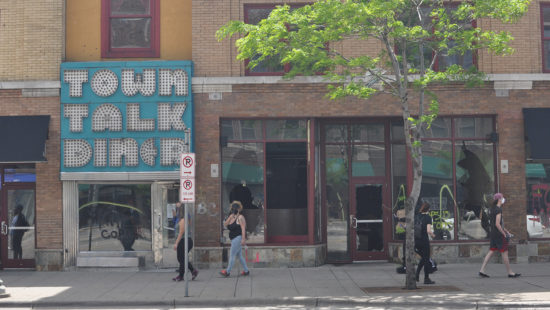Lake Street Recovery Fund Tops $6M, Starts Taking Applications