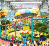 MOA's Nickelodeon Universe Set to Reopen Aug. 10