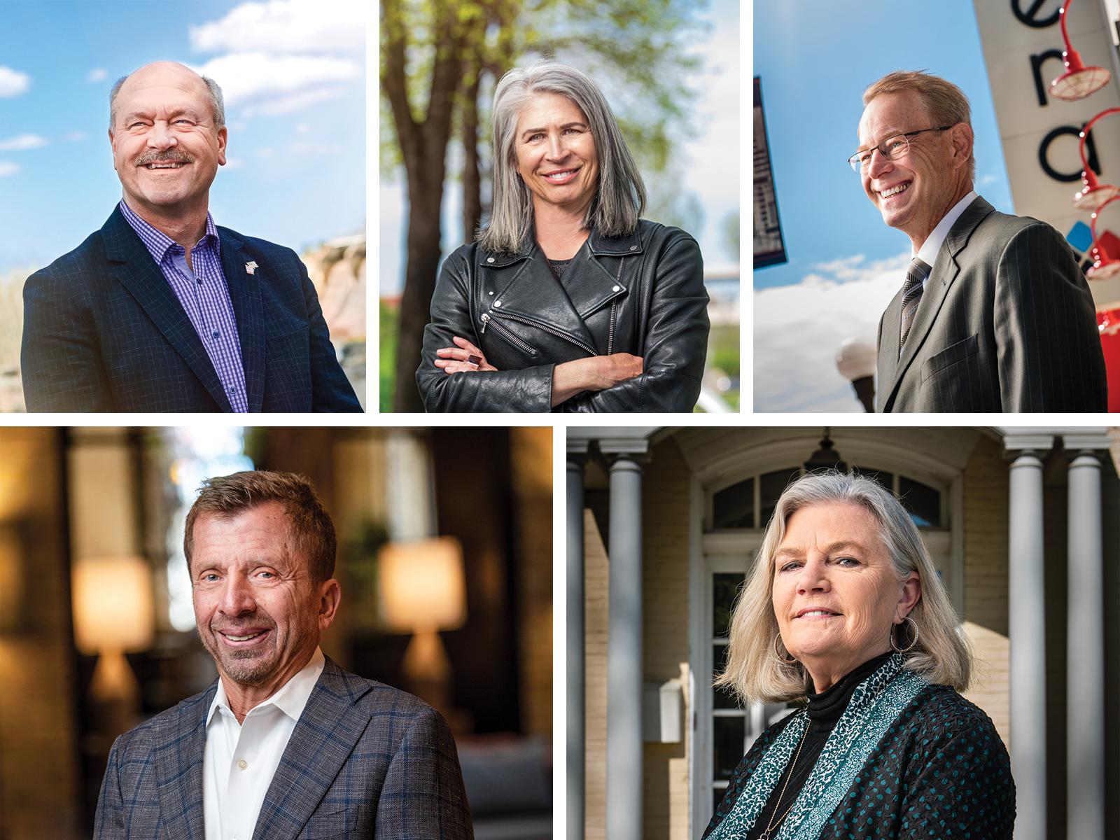 2020 Minnesota Business Hall of Fame