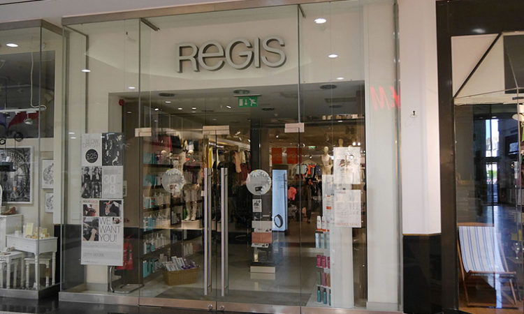 Regis Corp. Revenue Down 40 Percent While Pivoting to All-Franchise Model