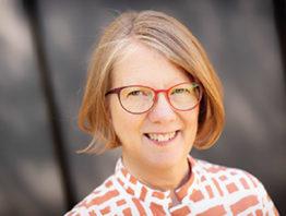 Sarah Lutman