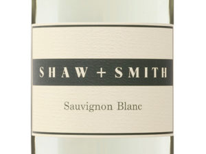 Shaw and Smith Sauvignon-Blanc