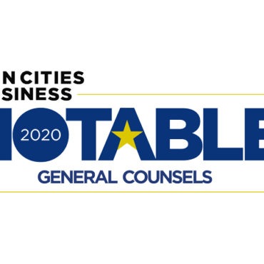 Notable General Counsels 2020