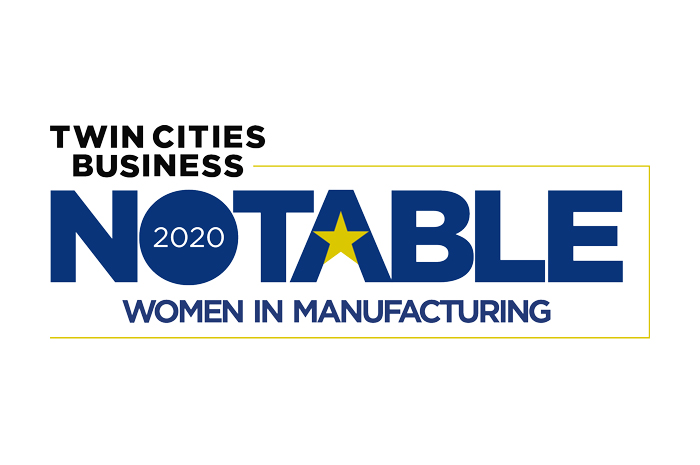 Notable Women in Manufacturing