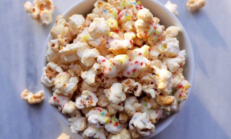 Twin Cities Popcorn Brand Pops into Partnership with Edible Arrangements